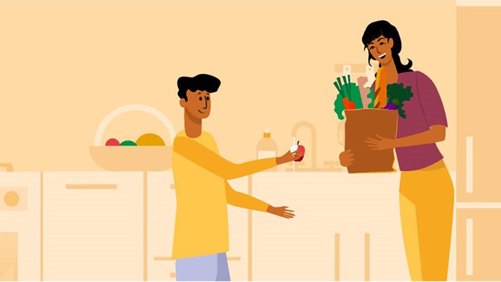 @Guia Alimentar para a População Brasileira uma publicação do Ministério da Saúde