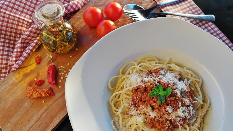 spaghetti-RitaE do Pixabay