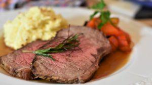 roast-beef-RitaE do Pixabay