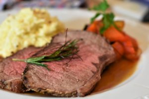 roast-beef-RitaE do Pixabay