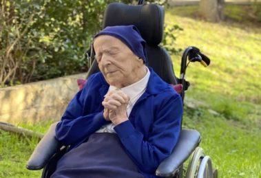 Sainte-Catherine Labouré Care Home/ David Tavella via AP